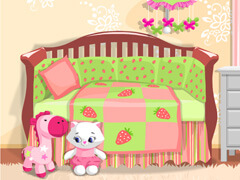 240x180baby room decor